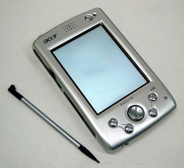 PDA là gì