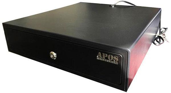 Ngăn kéo đựng tiền APOS-330