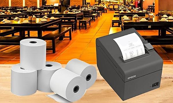 Cách sử dụng máy in hóa đơn Xprinter