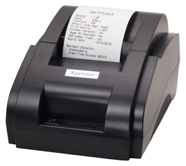 Máy in hoá đơnXprinter 58IIH