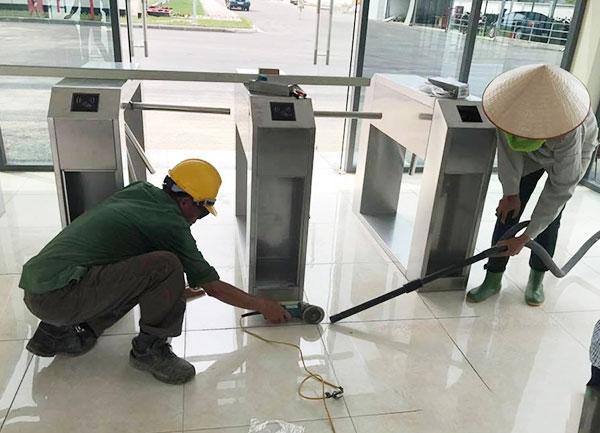 Nhà phân phối cổng từ an ninh Đà Nẵng, Hải Phòng, Hà Nội, HCM