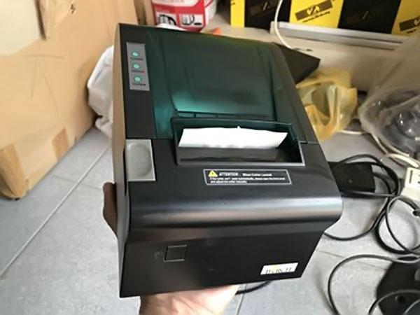 Lưy ý khi mua thanh lý máy in hóa đơn, máy in bill cũ
