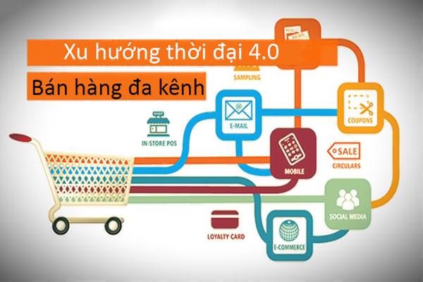 bán tạp hóa online