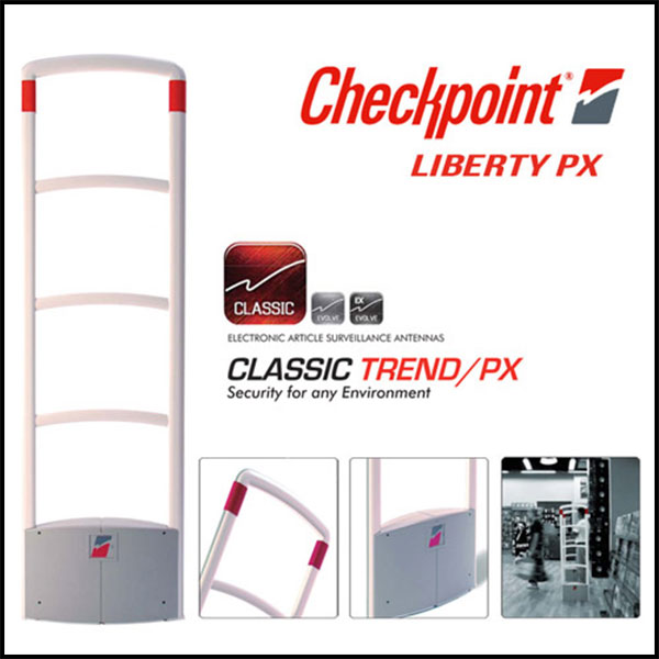 thương hiệu checkpoint