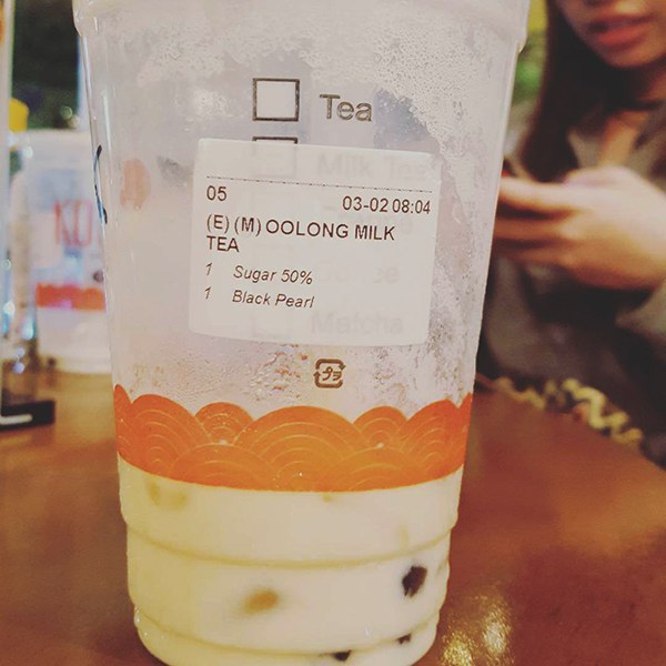 tem trà sữa