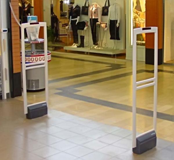 cổng từ an ninh Foxcom EAS5008