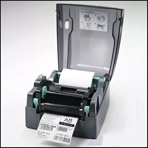 Máy in mã vạch GodexEZ-1100 Plus