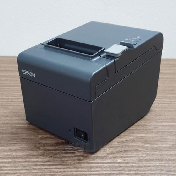 Máy in hóa đơn Epson TM-T81II (USB)