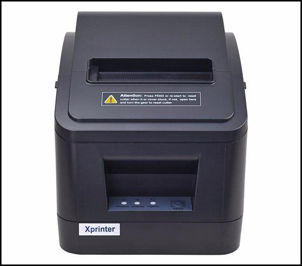 Máy in hóa đơn nhiệt Xprinter XP-V320N