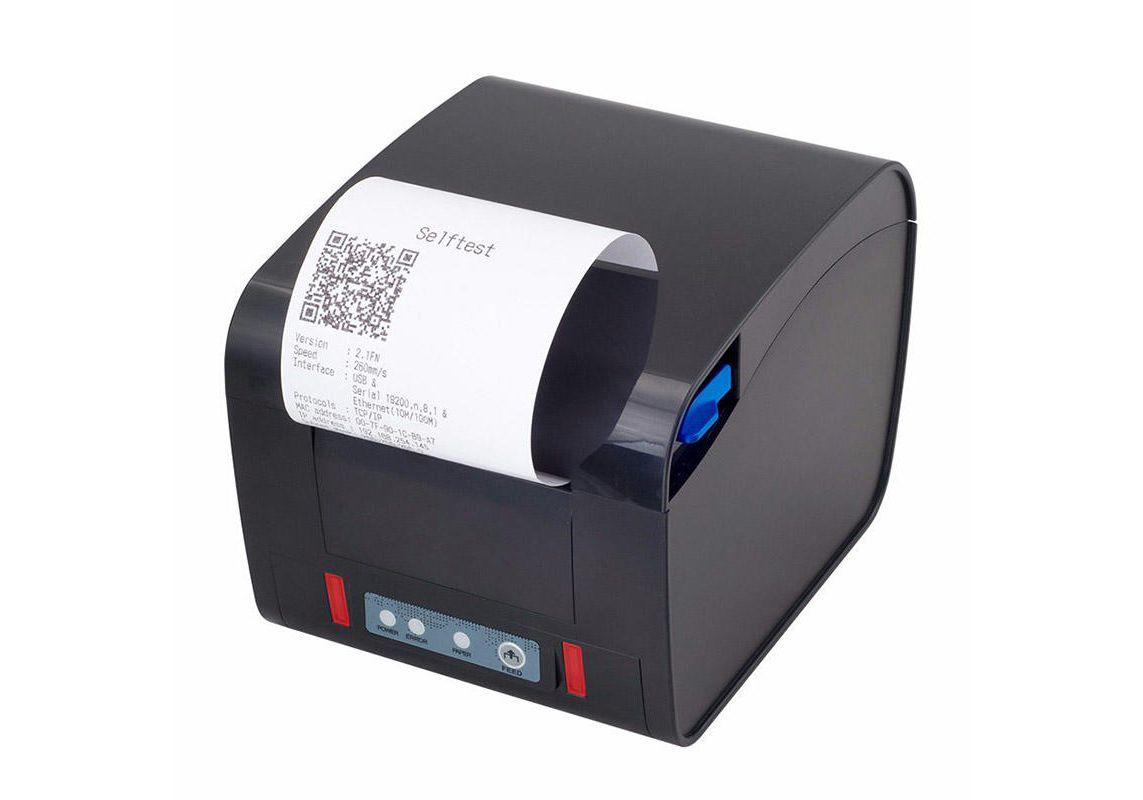 xprinter xp d230h, xp d300h
