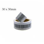 Tem từ mềm RF 8.2 MHz, cỡ tem 3x3cm