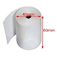 Giấy in nhiệt GiiN k80 Ø 45mm