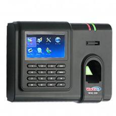 Máy chấm công vân tay + Thẻ cảm ứng Wise Eye 808