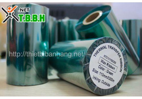 muc-in-ma-vach-green-wax-ribbon-htc11.1
